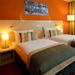 Hotel a Praga